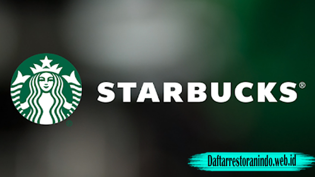 Starbucks Coffee Di Indonesia